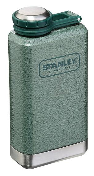 Stanley Adventure Drinkfles 147ml groen/zilver